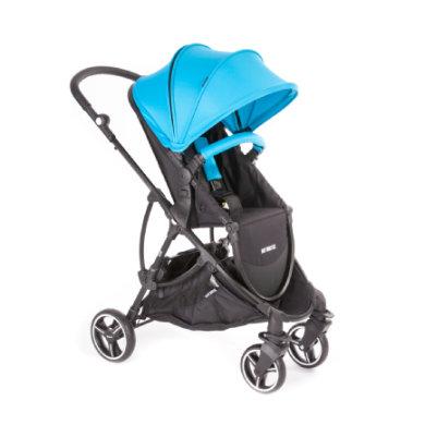 BABY MONSTER Värisetti Globe -rattaisiin, Blue - sininen