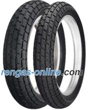 Dunlop DT 3 ( 140/80-19 TT takapyörä, M/C, kumiseos HARD, NHS )