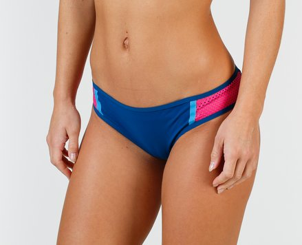 adidas BW Bikini Bottom LS