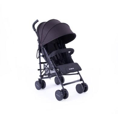 BABY MONSTER Värisetti Fast -rattaisiin, Black - musta