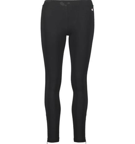 Champion W 7/8 LEGGINGS BLACK BEAUTY, Naisten housut ja muut alaosat