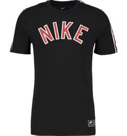 Nike M NSW AIR TEE BLACK