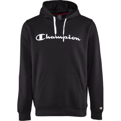 Champion M AMERICAN CLASSIC HOODIE BLACK BEAUTY