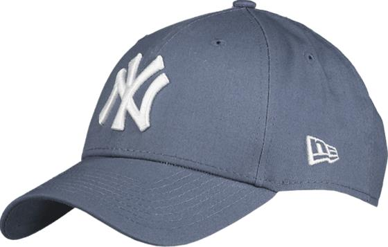 New Era 9FORTY ESS CAP DUSTY BLUE/WHITE