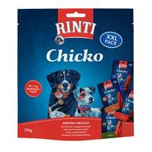 RINTI Chicko -lajitelma - 4 x 175 g
