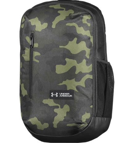Under Armour ROLAND BACKPACK DESERT SAND