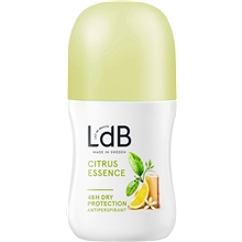 LdB Roll On Citrus Essence 48h 60 ml