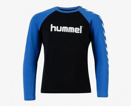 Hummel HML Boys LS
