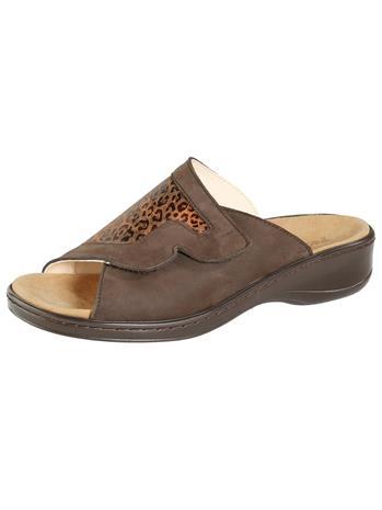 """Vamos """"Sandaalit ruskea"""""""