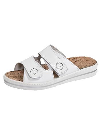 """Vamos """"Sandaalit nupukkinahkaa farkunsininen"""""""