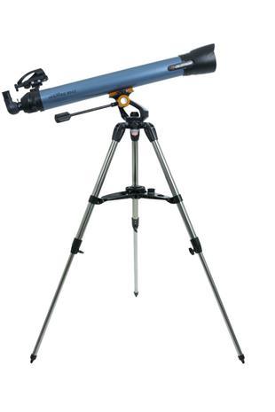 Celestron Inspire 70mm Az Refractor, tähtikaukoputki