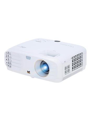 ViewSonic PX747-4K, videotykki