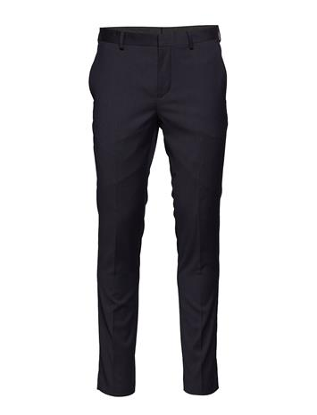 Selected Homme Slhslim-Mylobill Navy Trouser B Noos Musta