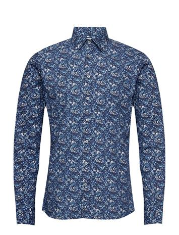XO Shirtmaker by Sand Copenhagen 8147 - Jake Sc Sininen