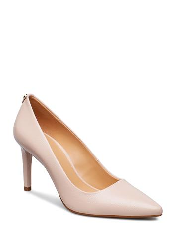 Michael Kors Shoes Dorothy Flex Pump Beige