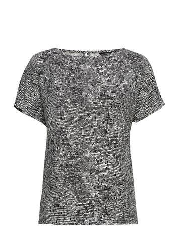 Marimekko Neliä– Lukki Shirt Harmaa