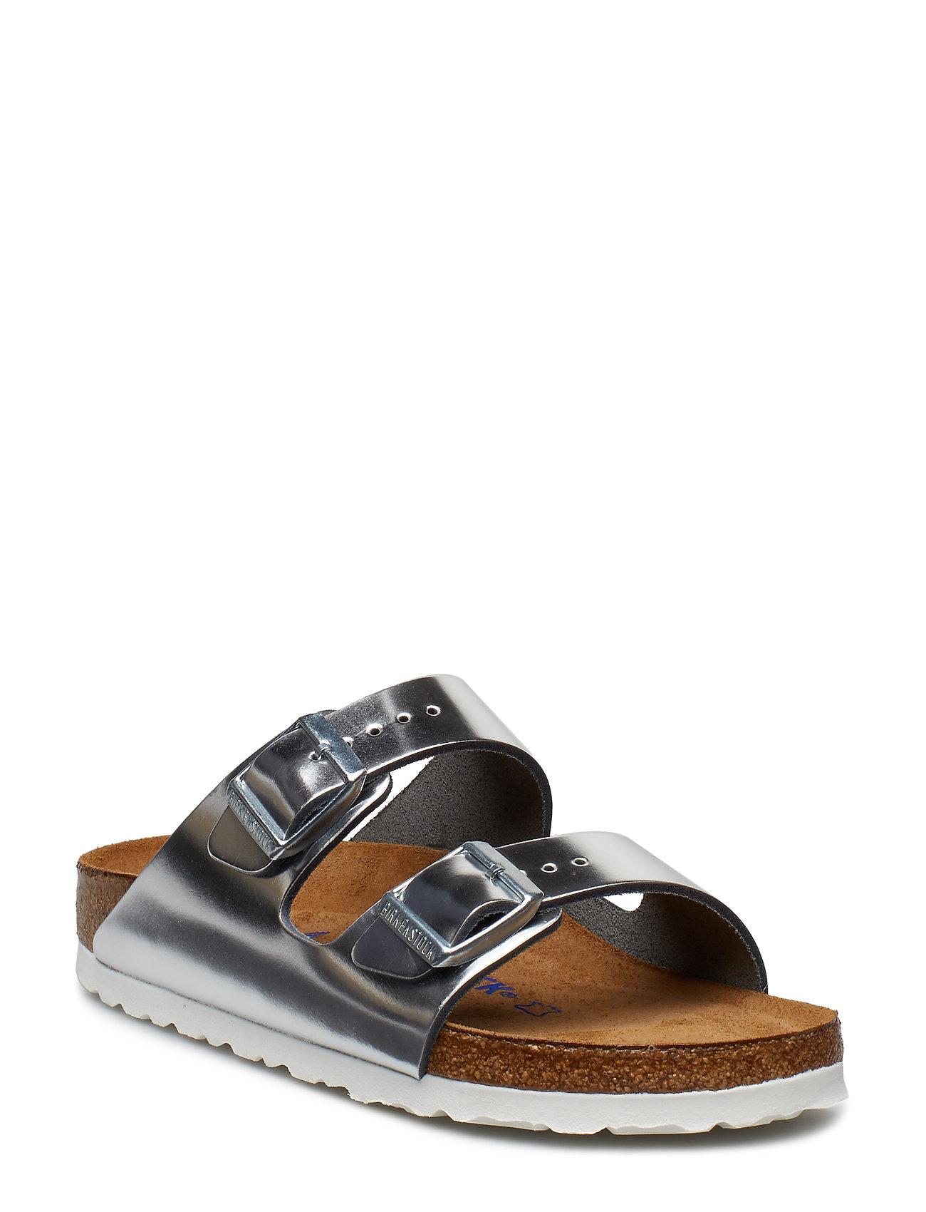 Birkenstock Arizona Hopea Naisten kengät abd4588f89