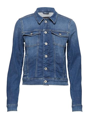 Marc O'Polo Denim Jacket Sininen