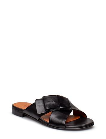 Billi Bi Sandals 8629 Musta