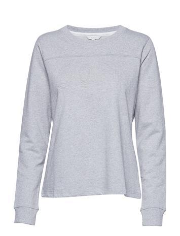 Signal Sweatshirt Sininen