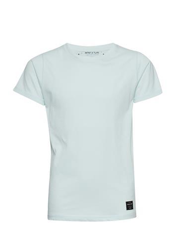 Mini A Ture Charley T-Shirt, Mk Valkoinen