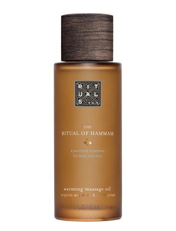Rituals The Ritual Of Hammam Massage Oil Nude