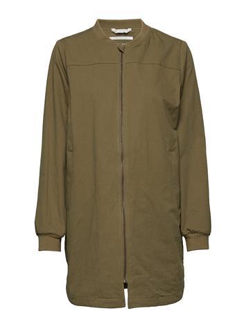Signal Jacket Vihreä