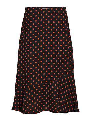 b.young Bxhope Skirt - Musta