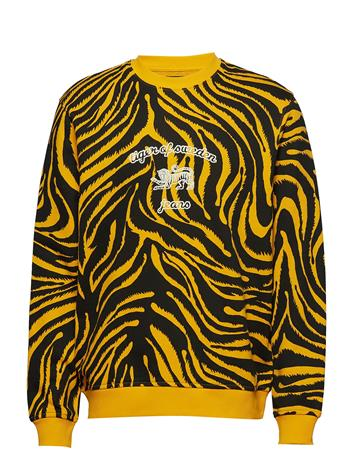 Tiger of Sweden Jeans Tana T Keltainen