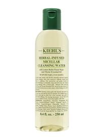 Kiehl's Herbal Infused Micellar Water 75ml Nude