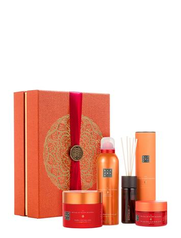 Rituals The Ritual Of Happy Buddha - Energising Collection 2018 Nude