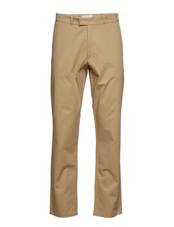 Tonsure Regular Fit Trousers Beige