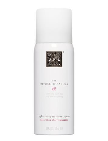 Rituals The Ritual Of Sakura Anti-Perspirant Spray Nude
