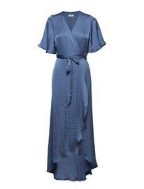 Valerie Bali Dress Sininen