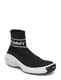 Tommy Hilfiger Wmns Icon 3d2 Musta