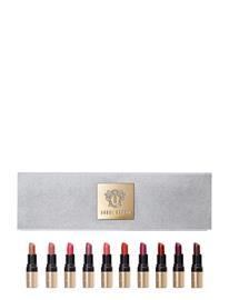 Bobbi Brown Luxe On Luxe Mini Luxe Lip Color Collection- 10 Mini Luxe & Monivärinen/Kuvioitu