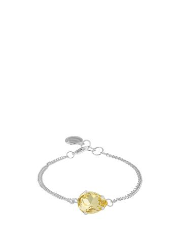 SNä– of Sweden Birgit Chain Brace S/Yellow Kulta