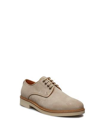 Shoe The Bear Greenwich S Beige