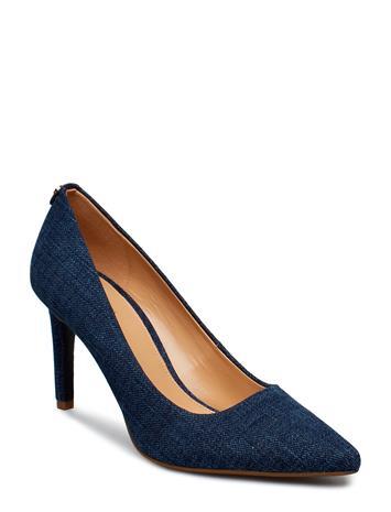 Michael Kors Shoes Dorothy Flex Pump Sininen