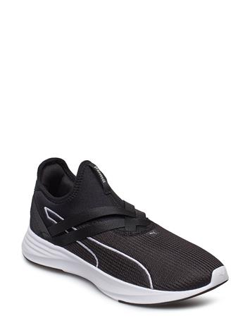 PUMA Radiate Xt Slip-On Musta