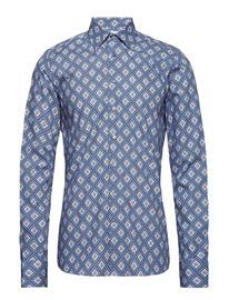 XO Shirtmaker by Sand Copenhagen 8196 - Jake Sc Sininen