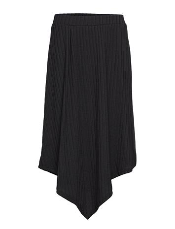 b.young Trixie Skirt - Musta