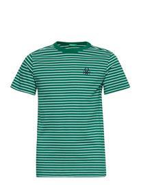 United Colors of Benetton T-Shirt Vihreä, Lastenvaatteet