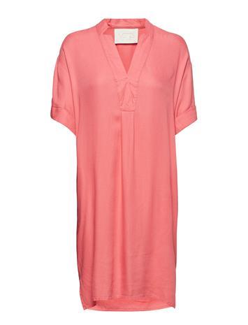 Notes du Nord Karol Dress Vaaleanpunainen