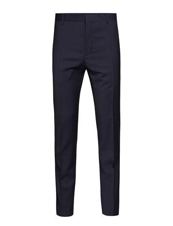 Calvin Klein Modern Textured Suit Sininen