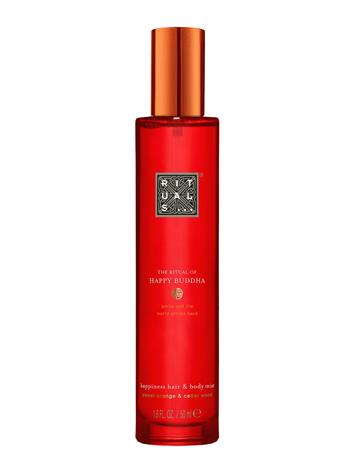 Rituals The Ritual Of Happy Buddha Hair & Body Mist Nude
