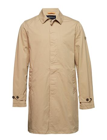 Morris Dorchester Coat Beige