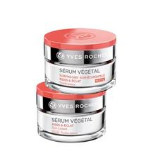 Yves Rocher Setti - Wrinkles and Radiance, Päivä- ja yövoide