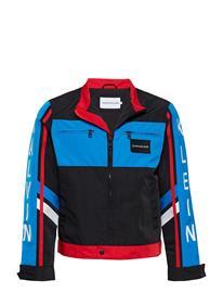 Calvin Klein Bmx Jacket Monivärinen/Kuvioitu