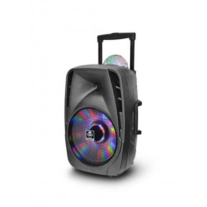 iDance Groove 216, Bluetooth-kaiutin